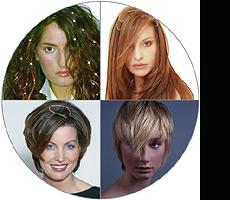 Hair Extensions by Balmain at Coray and Co.