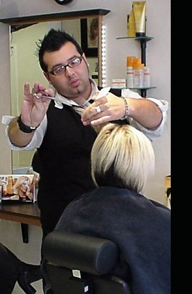 Michael is a Senior Stylist at Coray and Co.